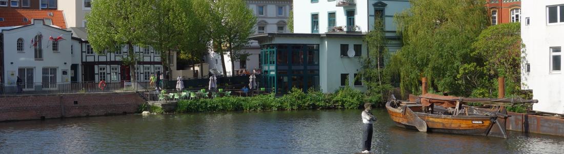 Serrahn Bergedorfer Hafen